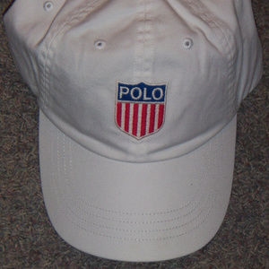 New Mens POLO Ralph Lauren Chariots of Fire Cap
